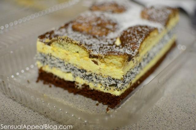 www.sensualappealblog.com //  polish cake