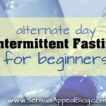 Intermittent Fasting for beginners... Sounds easy enough, let