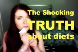 The Shocking Truth about Dieting