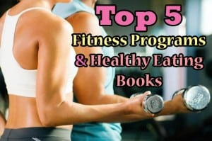 The Best Workout Plans and Healthy Eating eBooks