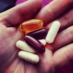 SD Pharma morning supplements + Fish Oil and other stuff