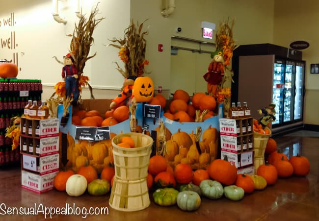 #MyMarianos halloween party ideas