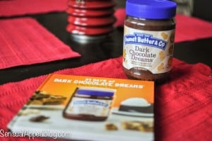 Peanut Butter & Co giveaway