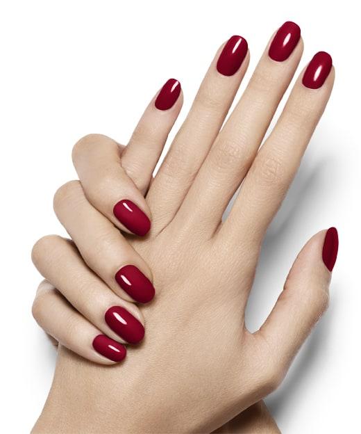 bord nail polish