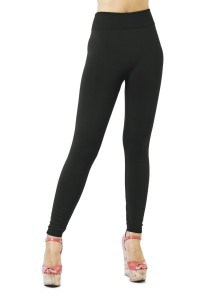 D&K Seamless Full Length Leggings