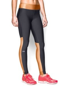 Under Armour Women's UA HeatGear Armour 29 Legging
