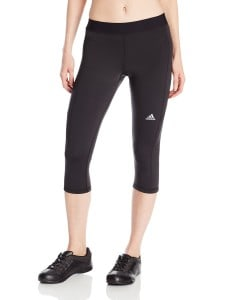 adidas Performance Women's Techfit Capri Tights