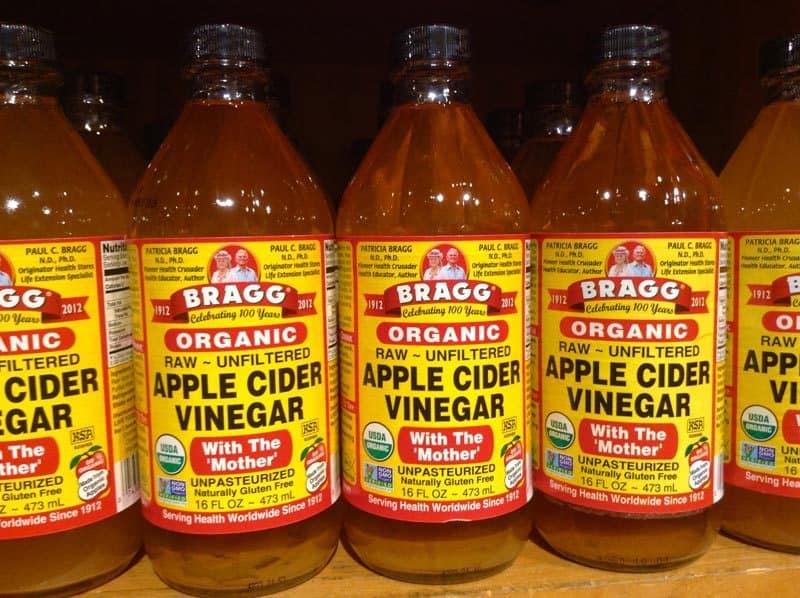 Bragg S Apple Cider Vinegar