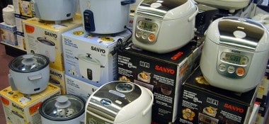 What's The Best Cooker? Rice Cooker Reviews