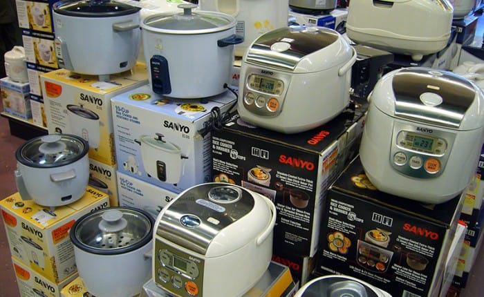 What's The Best Rice Cooker? Rice Cooker Reviews