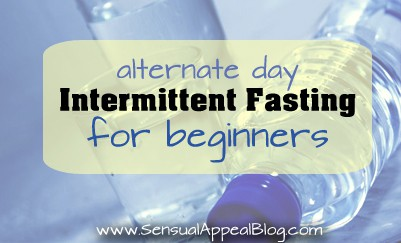 Intermittent Fasting for beginners... Sounds easy enough, let's see how much weight I lose!