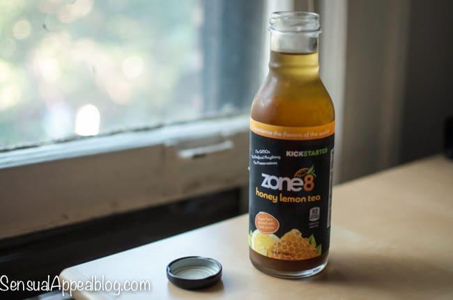 zone 8 healthy teas