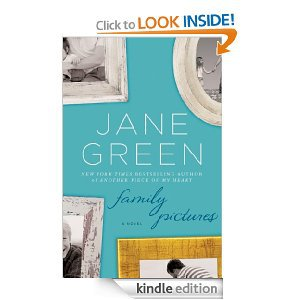 Family Pictures by Jane Green - book review