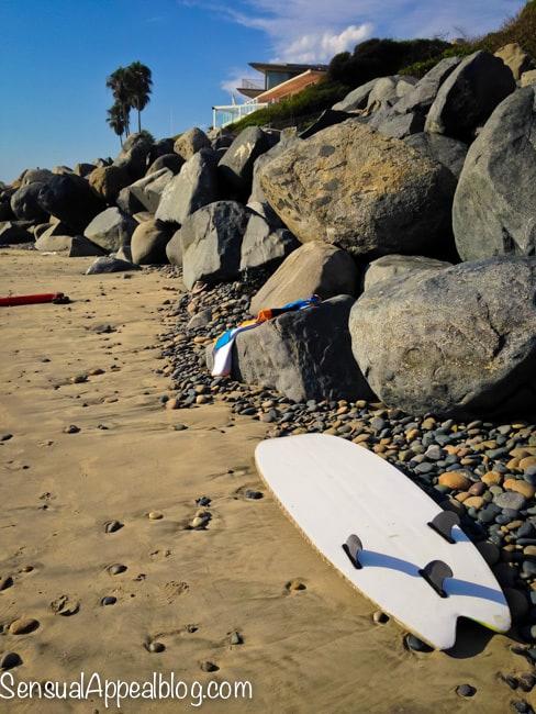 SoCal beach