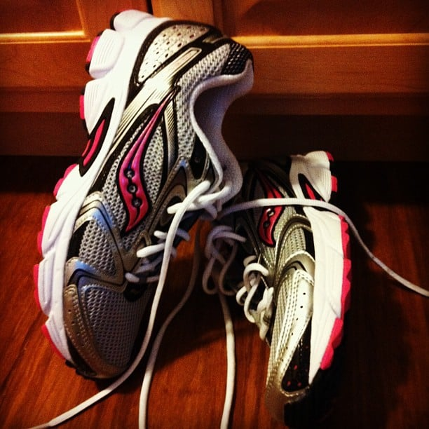 Picture 4 - running shoes
