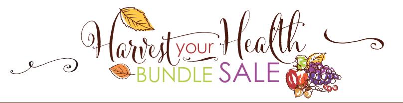 Health Bundle Sale