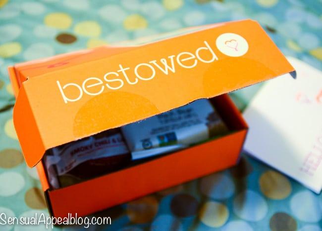 Bestowed Review