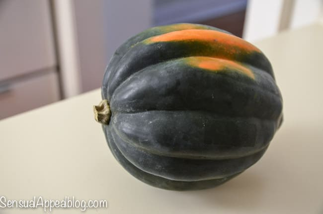 Acorn Squash for #MyMarianos #CBias #shop