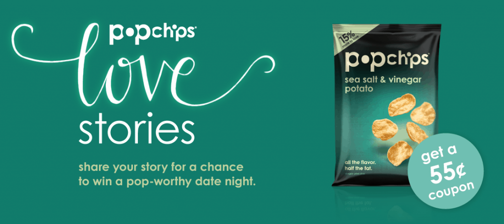 popchips snacks