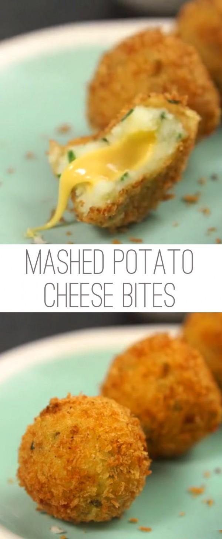 Get the recipe Mashed Potato Cheese Bites @recipes_to_go
