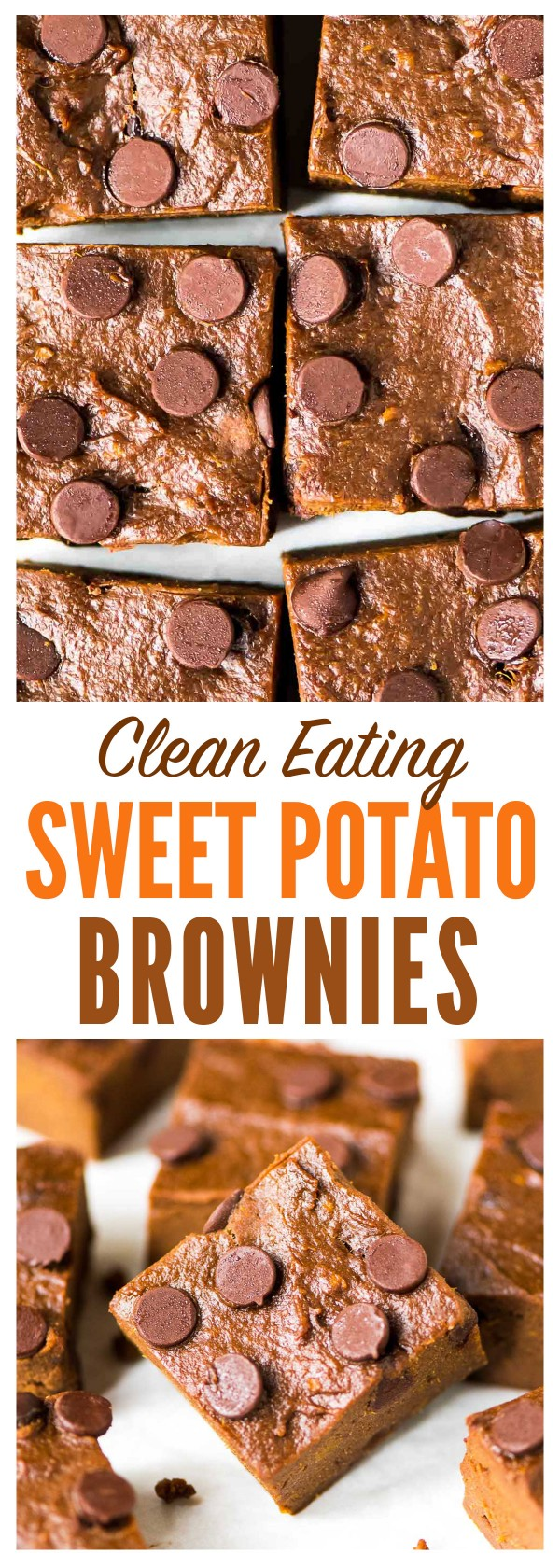 Get the recipe Sweet Potato Brownies @recipes_to_go