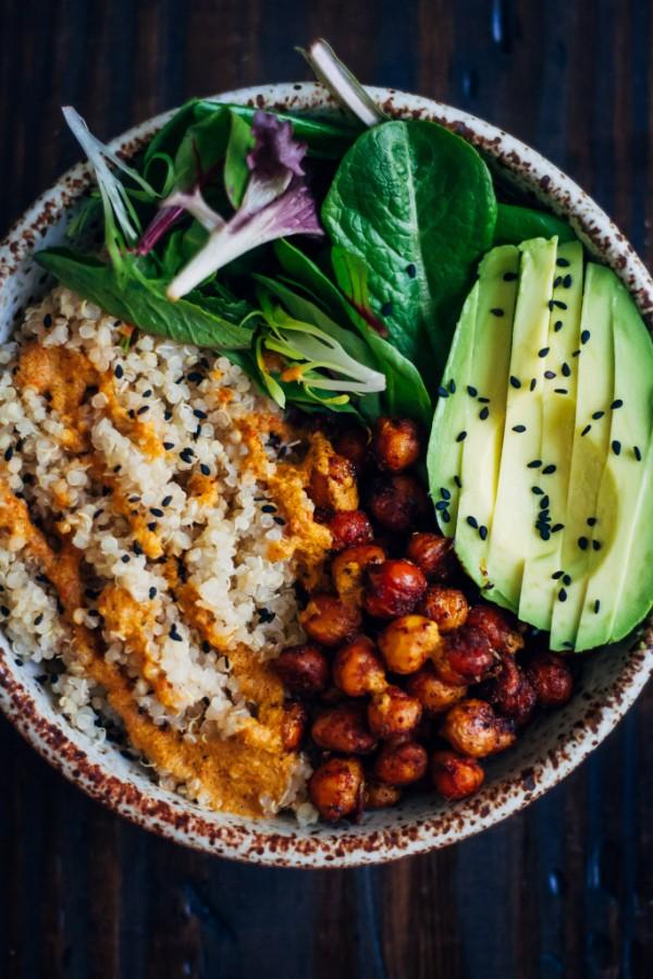 Get the recipe The Vegan Buddha Bowl @recipes_to_go