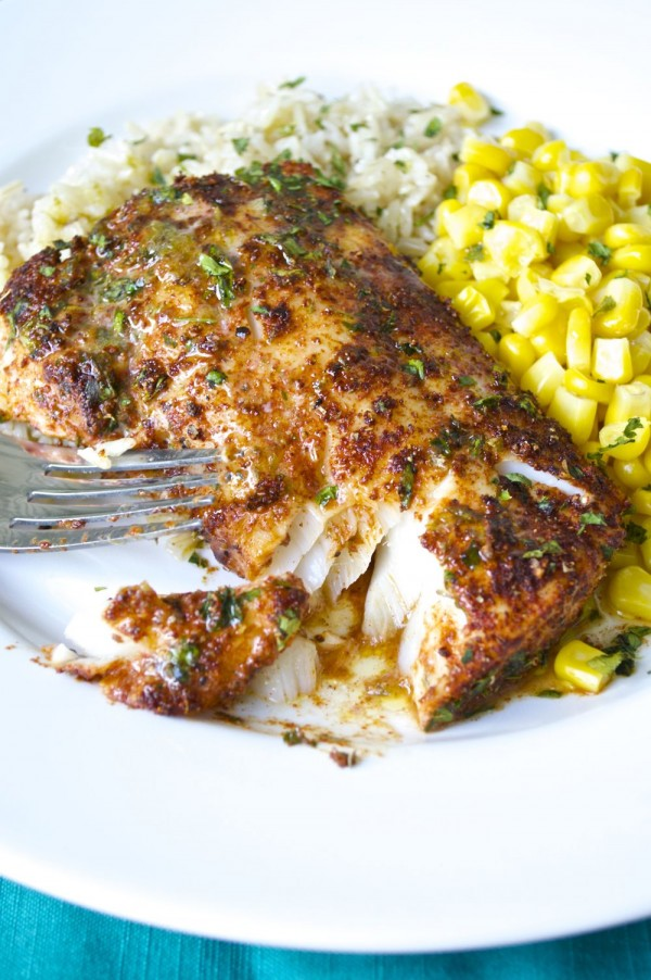 Get the recipe Roasted Chili Lime Cod @recipes_to_go
