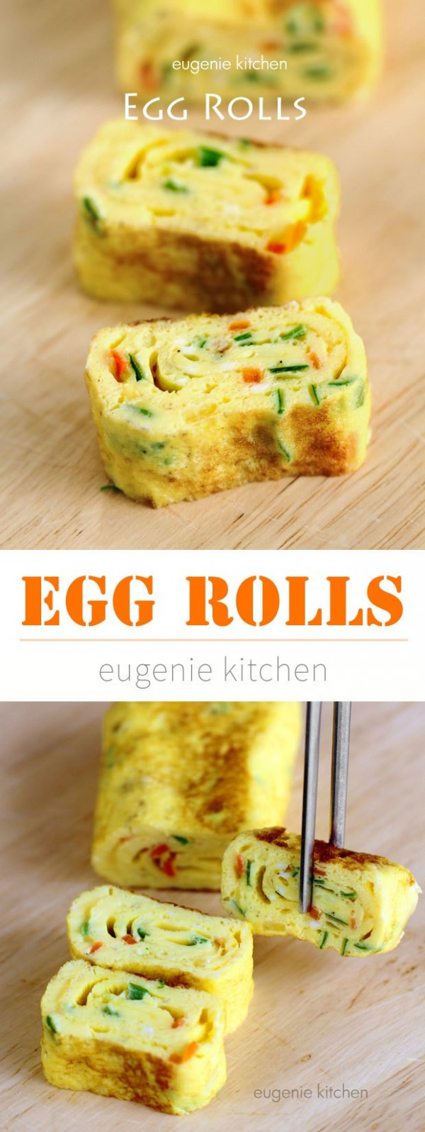 Get the recipe Egg Rolls @recipes_to_go
