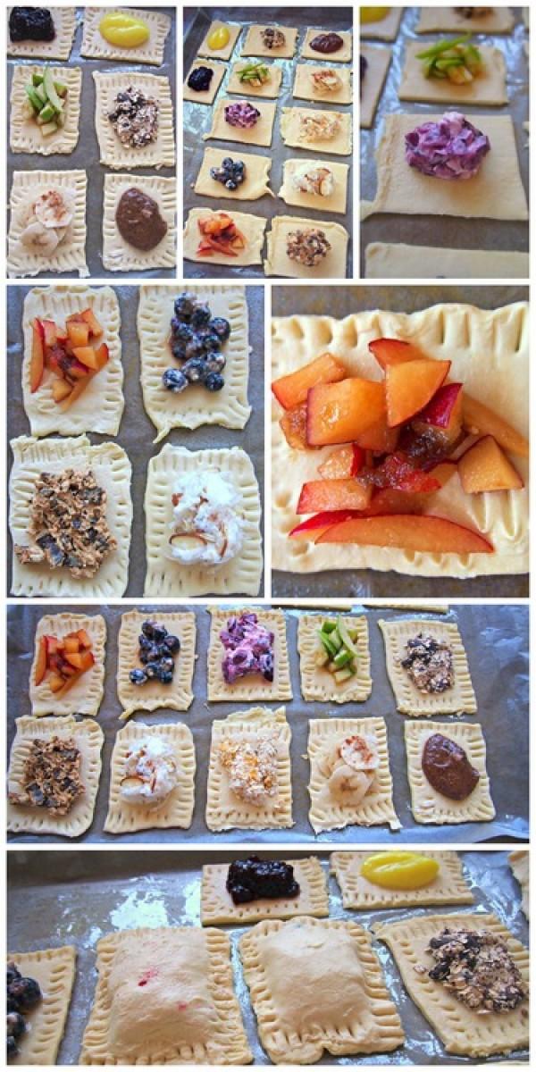 Get the recipe Homemade Pop-Tarts @recipes_to_go