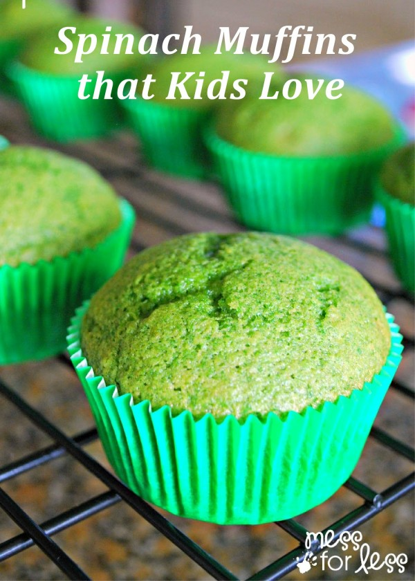 Get the recipe Spinach Muffins @recipes_to_go