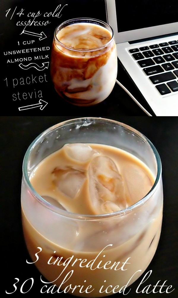 Get the recipe Iced Latte @recipes_to_go