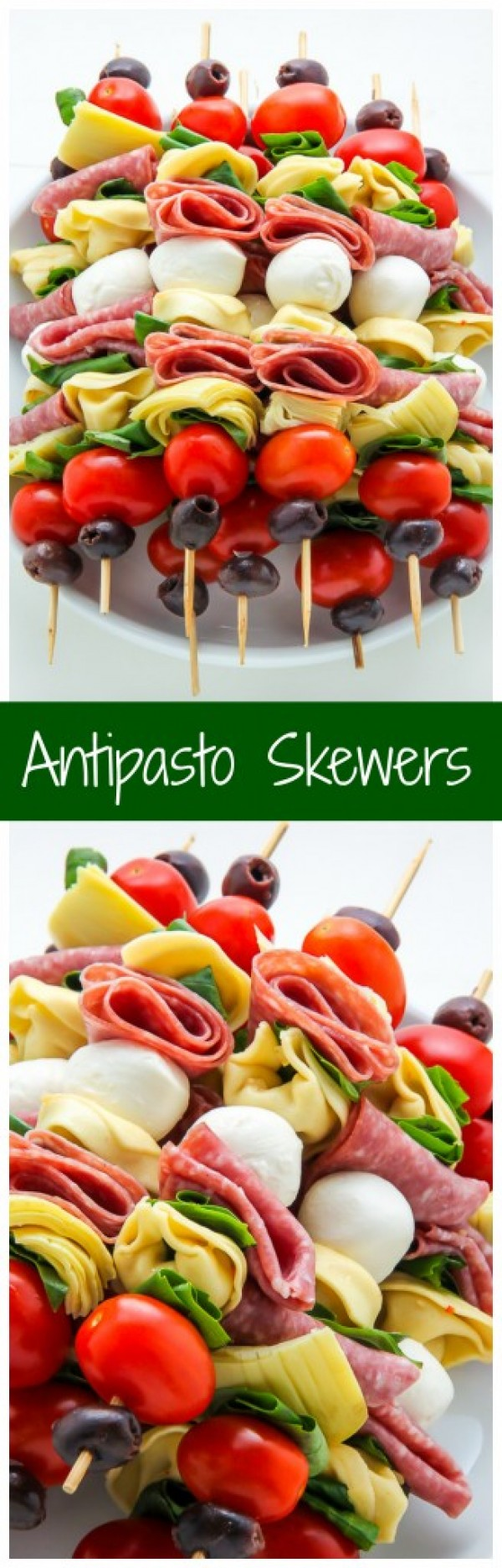 Get the recipe Antipasto Skewers @recipes_to_go