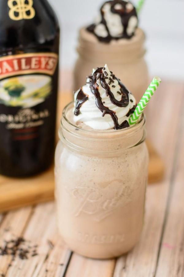 Get the recipe Baileys Mocha Frappucino @recipes_to_go