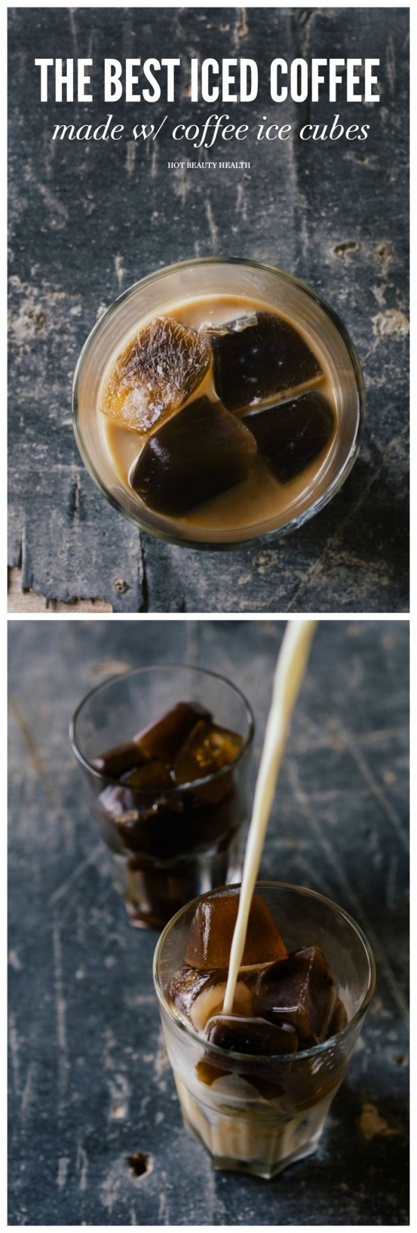 Get the recipe Iced Coffee @recipes_to_go