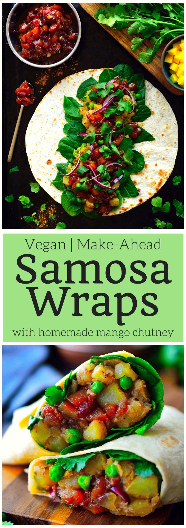 Get the recipe Samosa Wraps @recipes_to_go