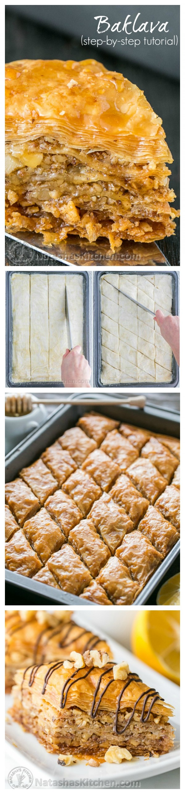 Get the recipe Baklava @recipes_to_go