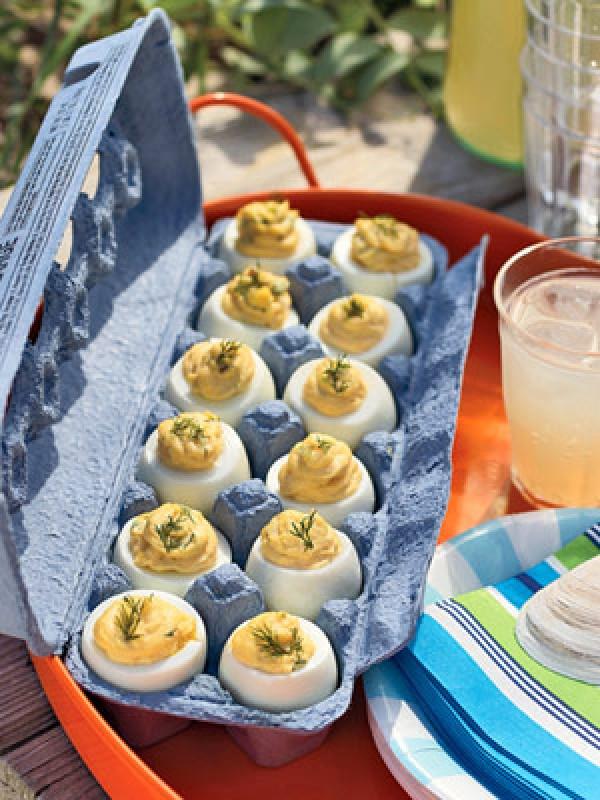 Get the recipe Deviled Eggs @recipes_to_go