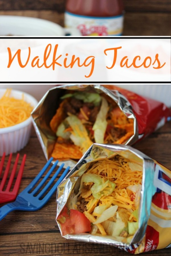 Get the recipe Walking Tacos @recipes_to_go