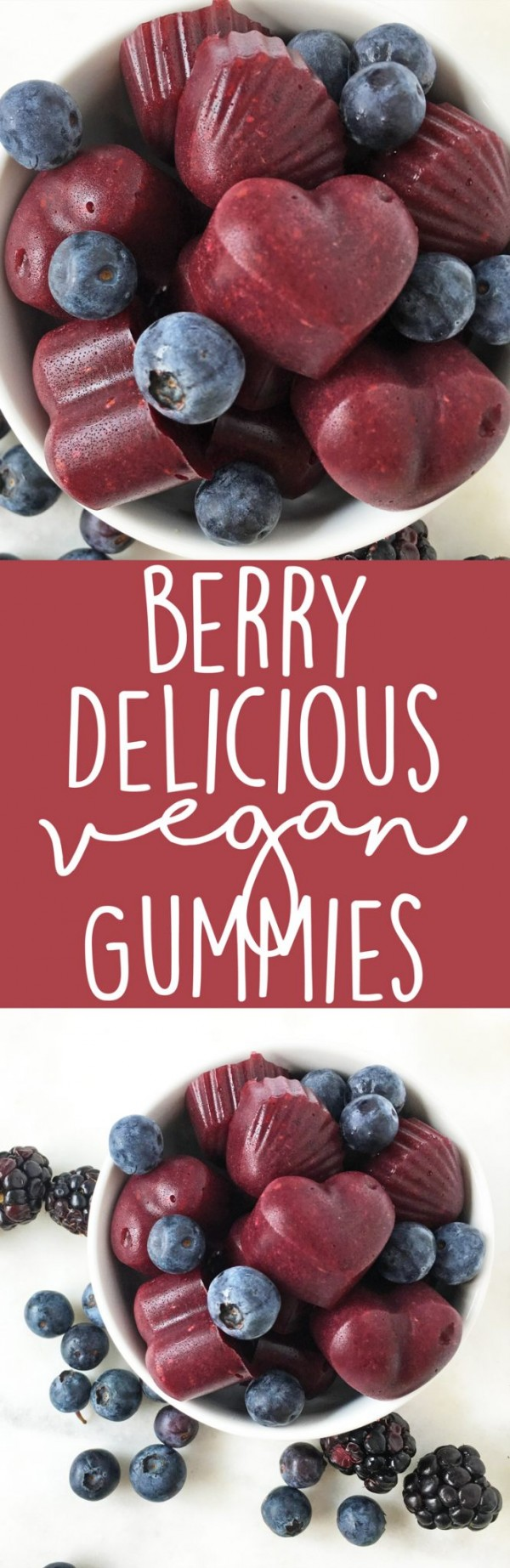 Get the recipe Berry Delicious Vegan Gummies @recipes_to_go