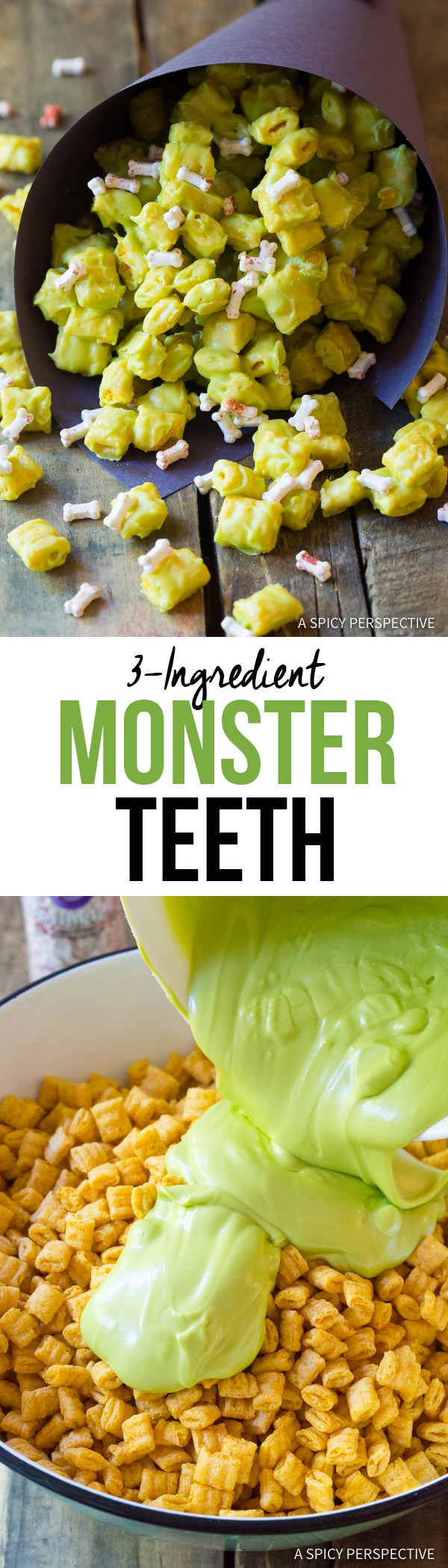 Get the recipe Monster Teeth @recipes_to_go