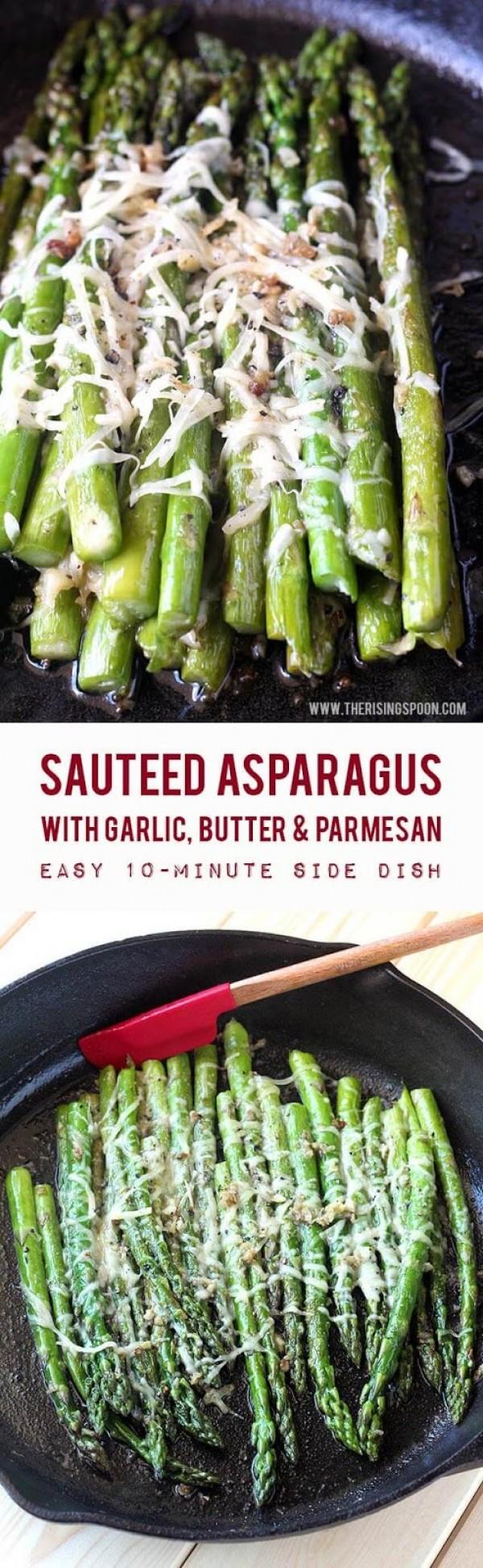 Get the recipe Sauteed Asparagus @recipes_to_go