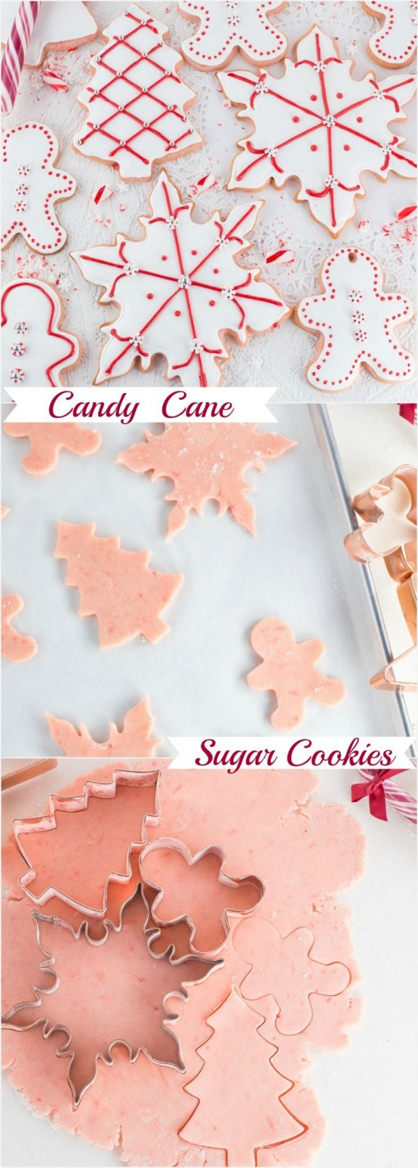 Get the recipe Candy Cane Sugar Cookies @recipes_to_go