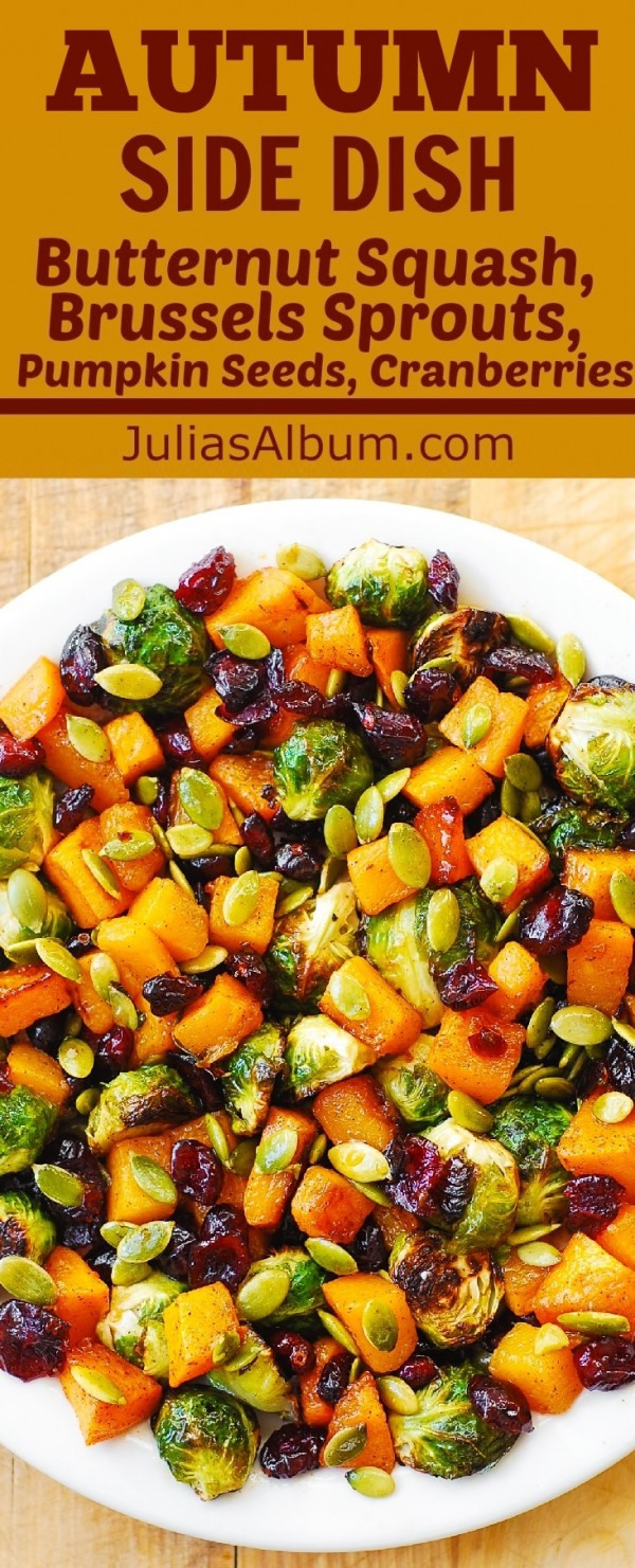 Get the recipe Autumn Side Dish @recipes_to_go