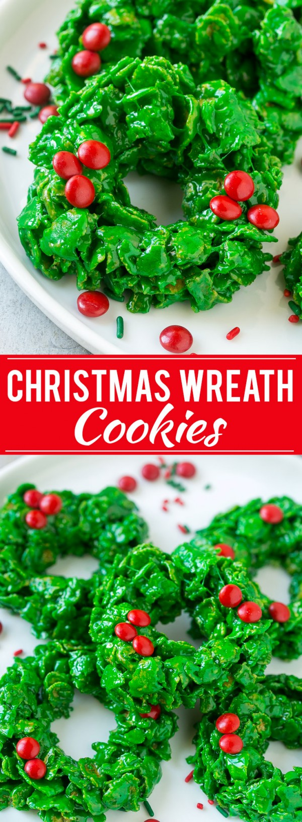 Get the recipe Christmas Wreath Cookies @recipes_to_go