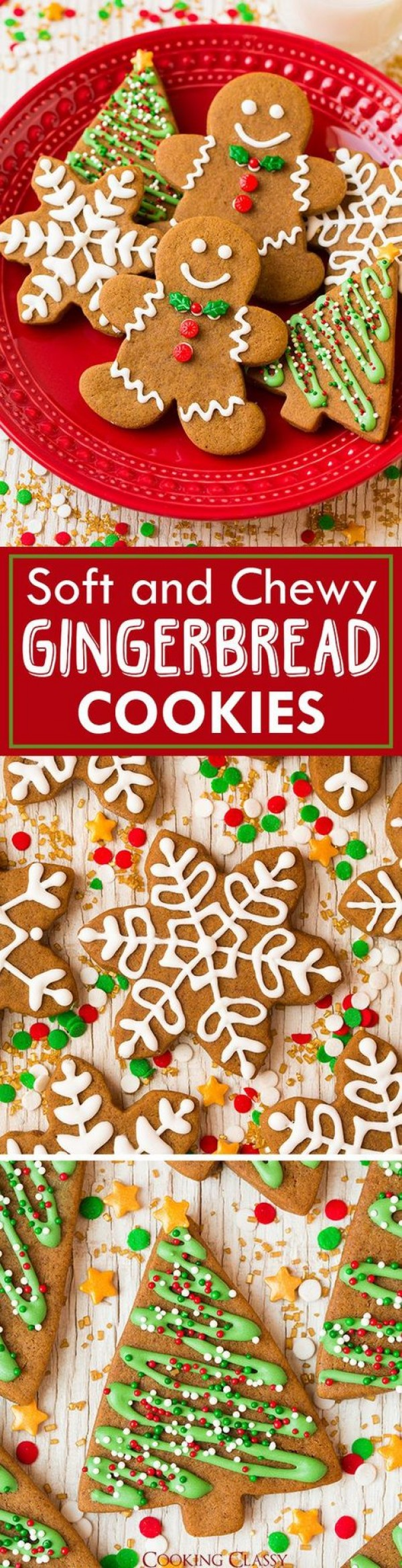 Get the recipe Gingerbread Cookies @recipes_to_go