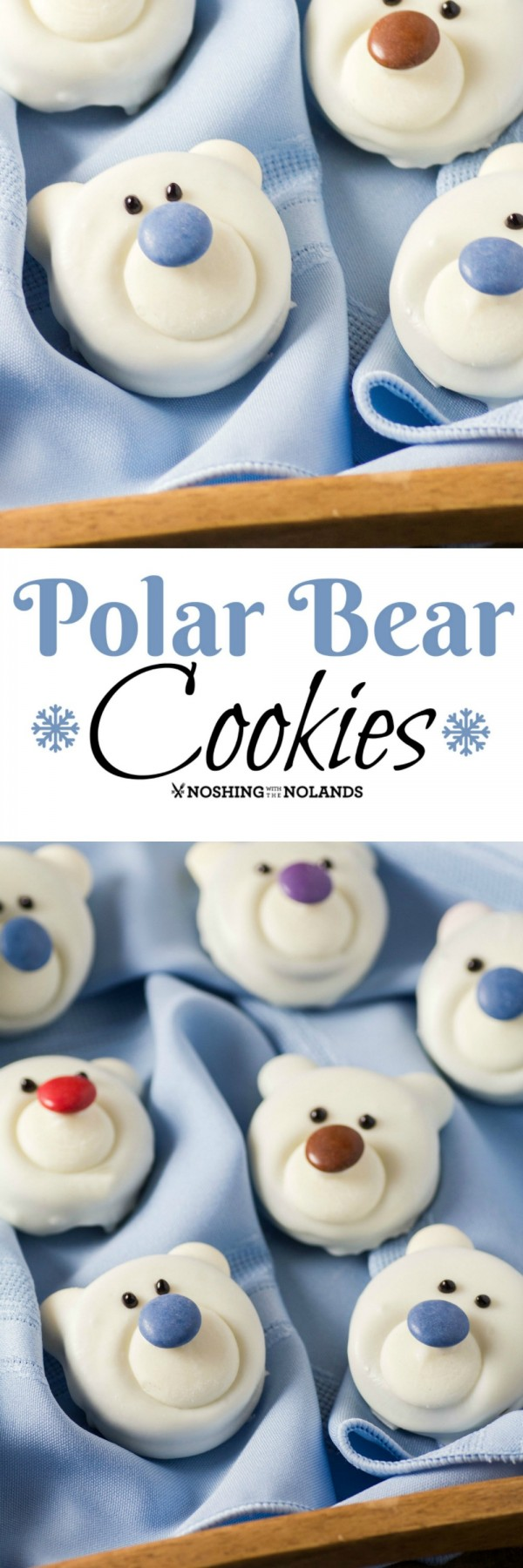 Get the recipe Polar Beer Cookies @recipes_to_go