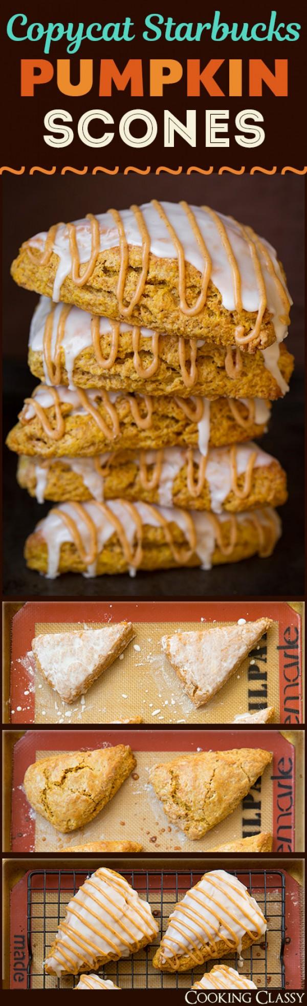 Get the recipe Pumpkin Scones @recipes_to_go