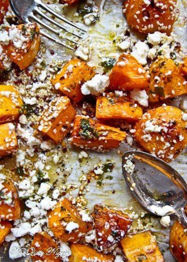 Get the recipe Roast Pumpkin @recipes_to_go