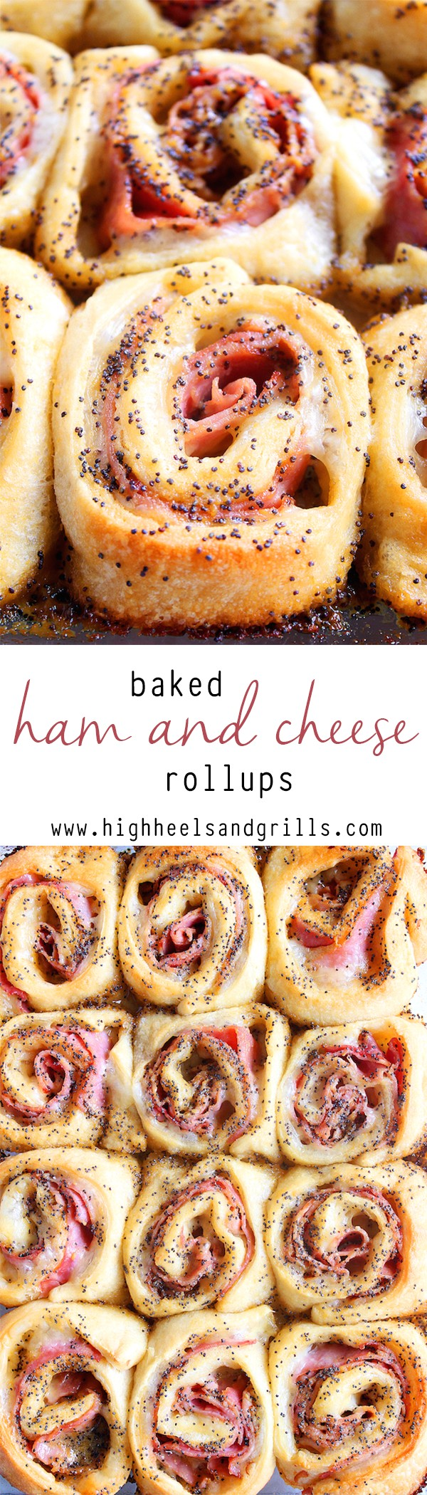 Get the recipe Baked Ham and Cheese Roll-ups @recipes_to_go