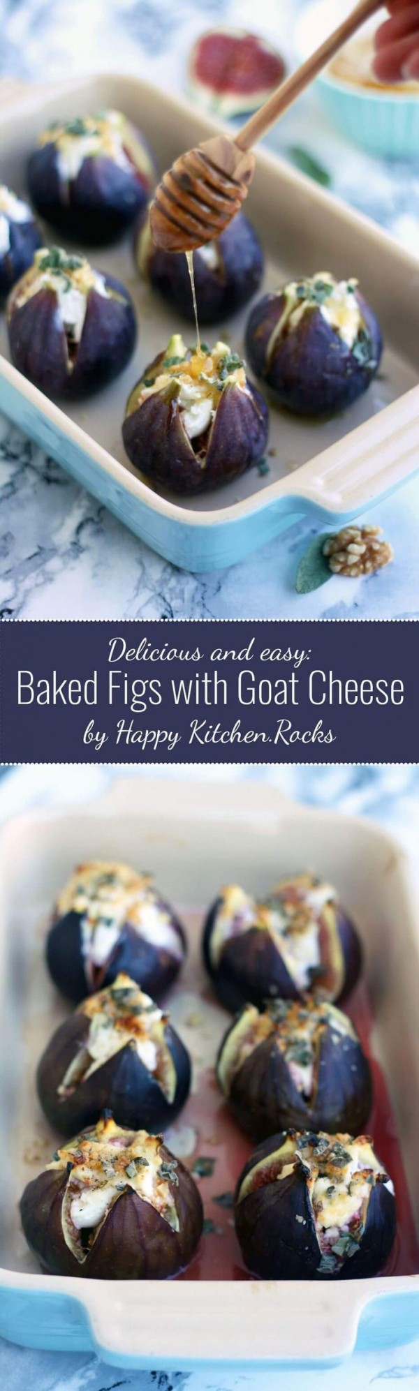 Get the recipe Baked Figs with Goat Cheese @recipes_to_go